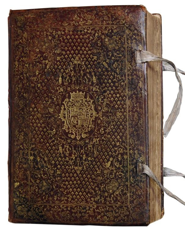 Prince Henry Bible